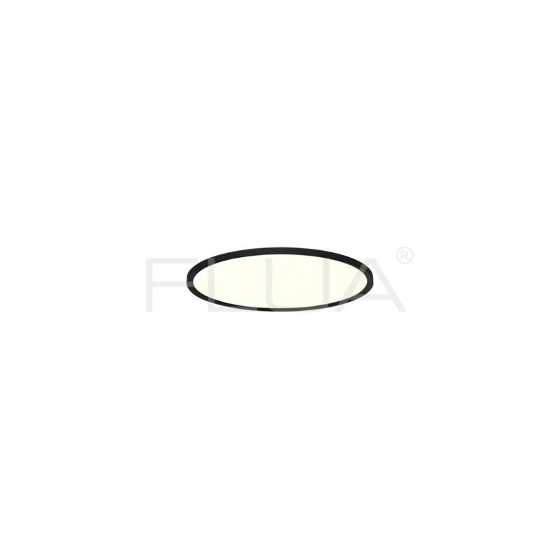 גופי תאורה מקטגוריית: צמודי תקרה ,שם המוצר: אינוויקטוס 80