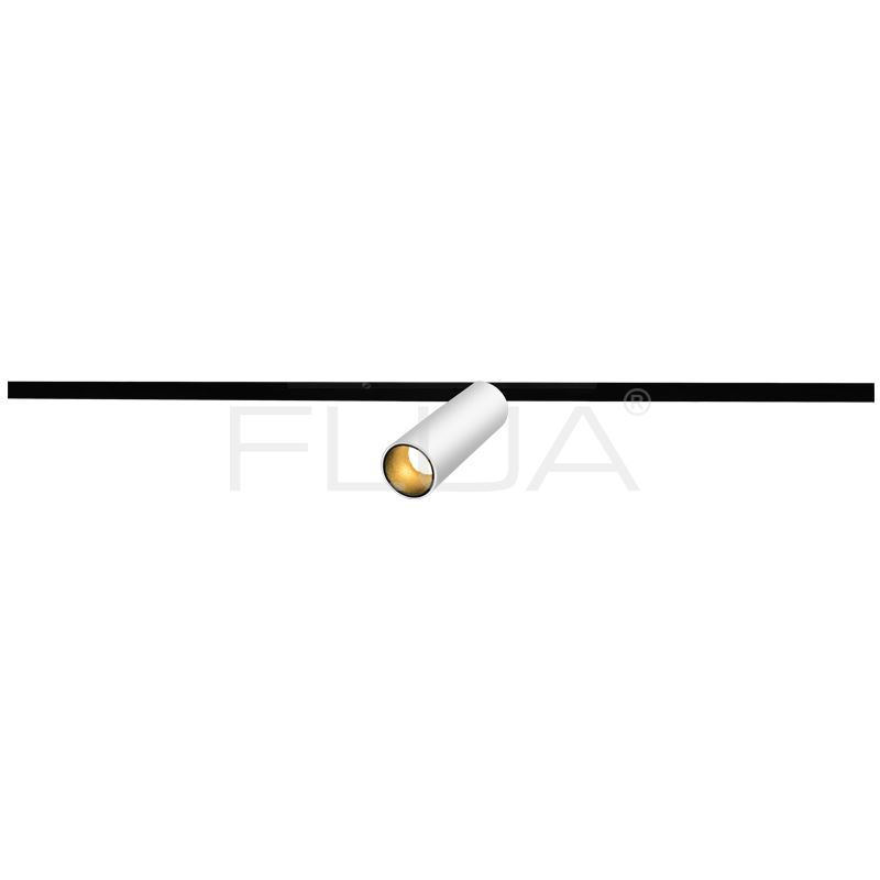 גופי תאורה מקטגוריית: מערכות תאורה מגנטיות LUNA S ,שם המוצר: LUNA S SPOT