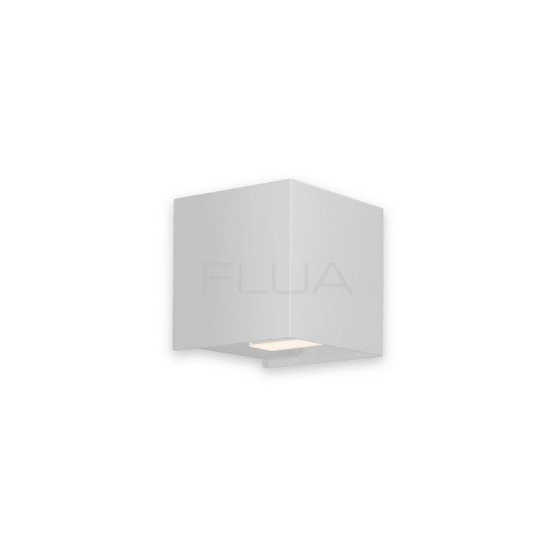 גופי תאורה מקטגוריית: מנורות קיר Uplight  ,שם המוצר: ADRAY  SQ SINGLE