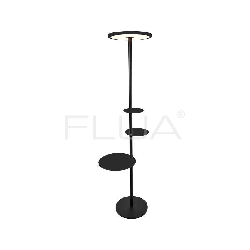 גופי תאורה מקטגוריית: מנורות עמידה  ,שם המוצר: ANDROMEDA  R