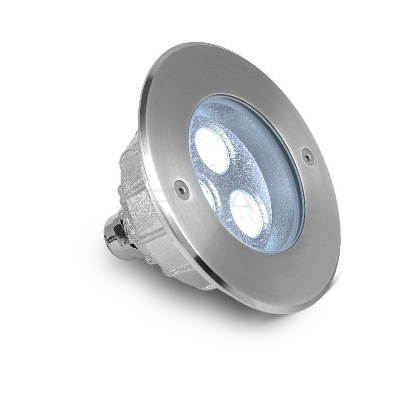 גופי תאורה מקטגוריית: תאורת חוץ ,שם המוצר: CIRCINUS  ASYMMETRIC DC