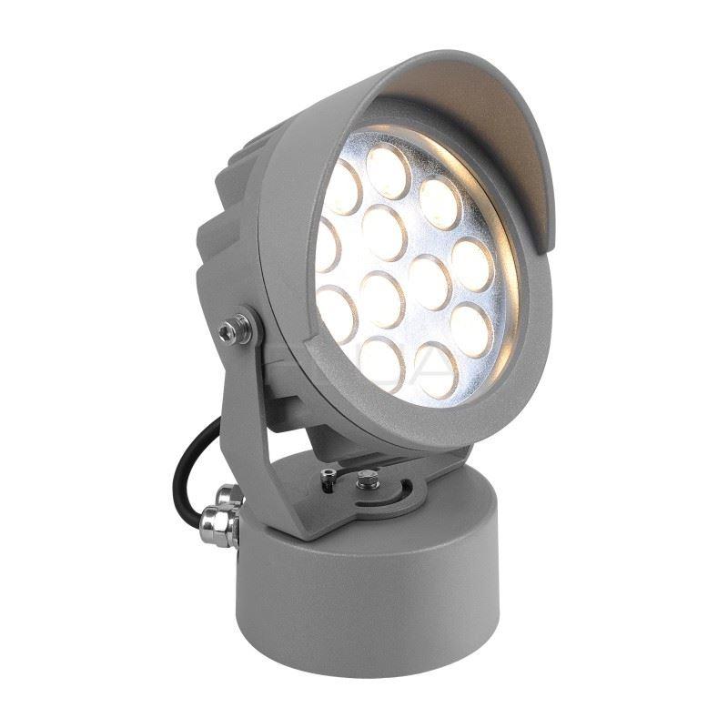 גופי תאורה בקטגוריית: תאורת חוץ ,שם המוצר: DETECTOR  L