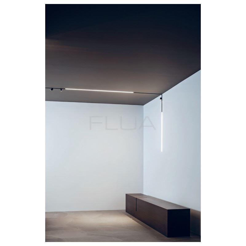 גופי תאורה מקטגוריית: מערכות תאורה מגנטיות LUNA S ,שם המוצר: