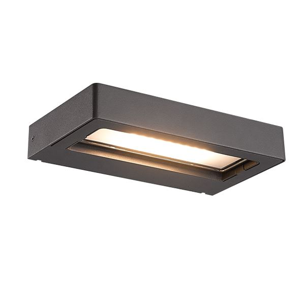 11W AC LED Outdoor Wall Light 2341
