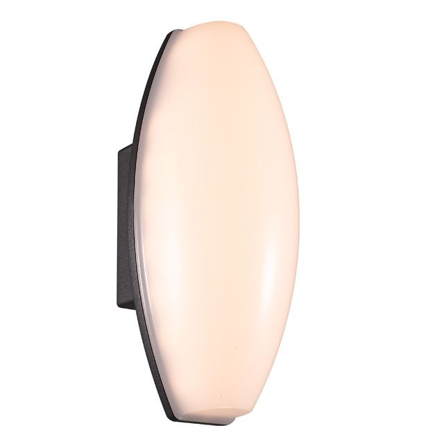 6W LED Outdoor Wall Light 1831