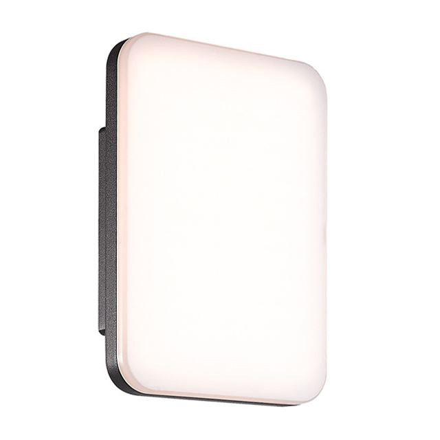 8W LED Outdoor Wall Light 2052