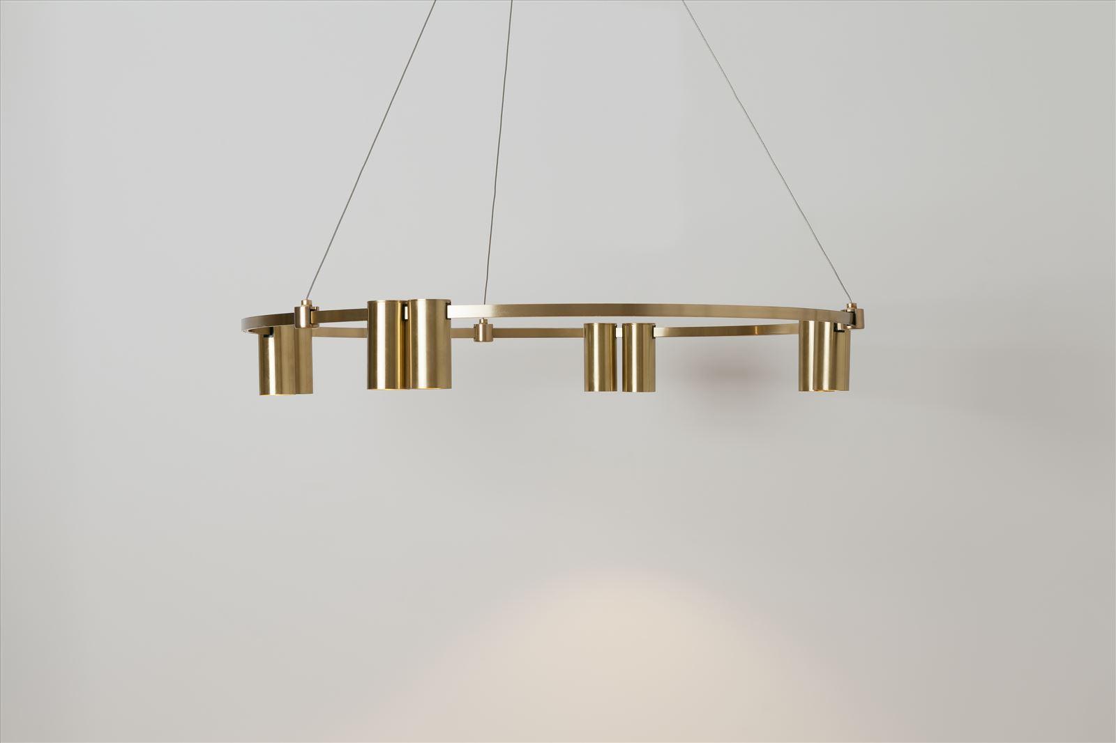 גופי תאורה מקטגוריית: גופי תאורה בייצור מיוחד ,שם המוצר: INTERPRIZE