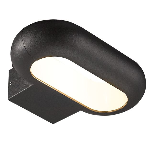 Cree LED Outdoor Wall Light 1681