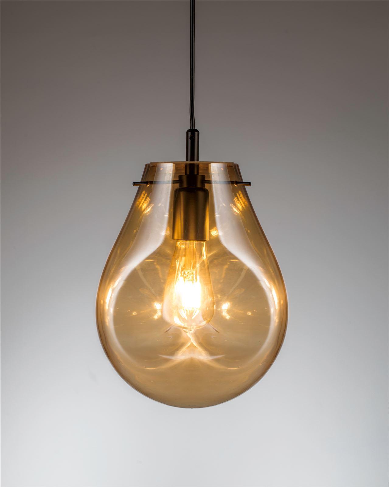 גופי תאורה בקטגוריית: מנורות תלויות ,שם המוצר: DROP
