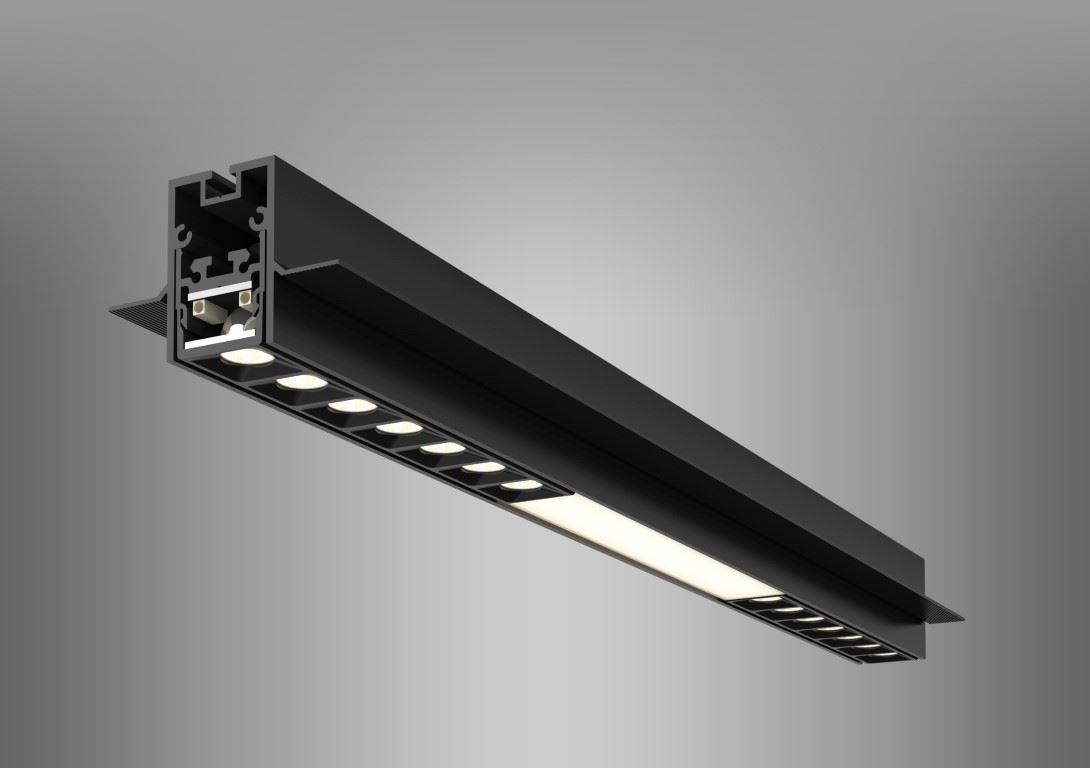 גופי תאורה מקטגוריית: פרופילי תאורה  ,שם המוצר: ILMAS