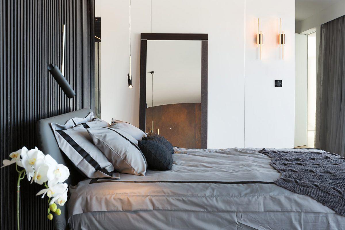בחירה חכמה של גופי תאורה מעוצבים לחדר שינה