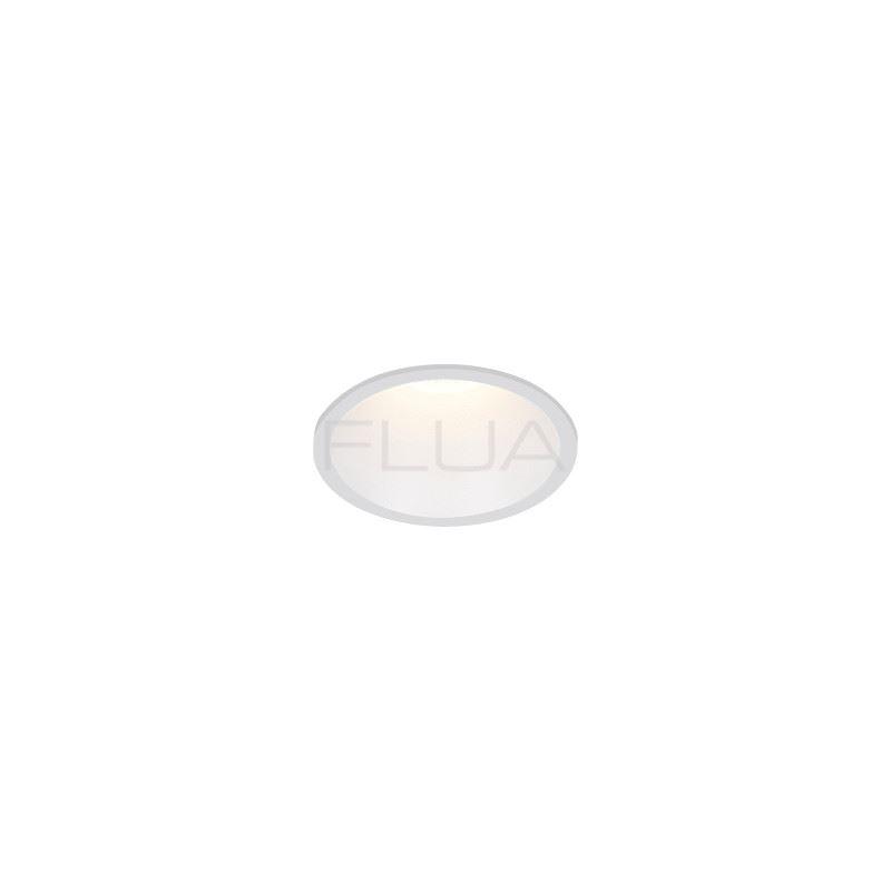 גופי תאורה מקטגוריית: שקועי תקרה  ,שם המוצר: VISORM M