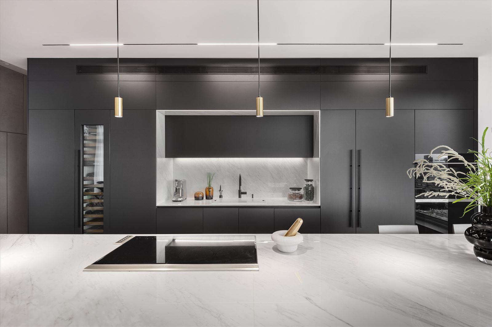 פרויקט תאורה - Duplex lighting