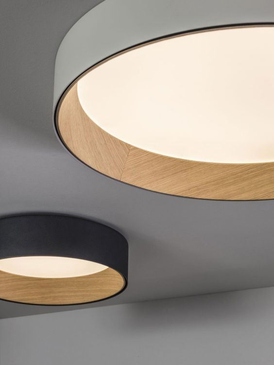 גופי תאורה מקטגוריית: צמודי תקרה ,שם המוצר: