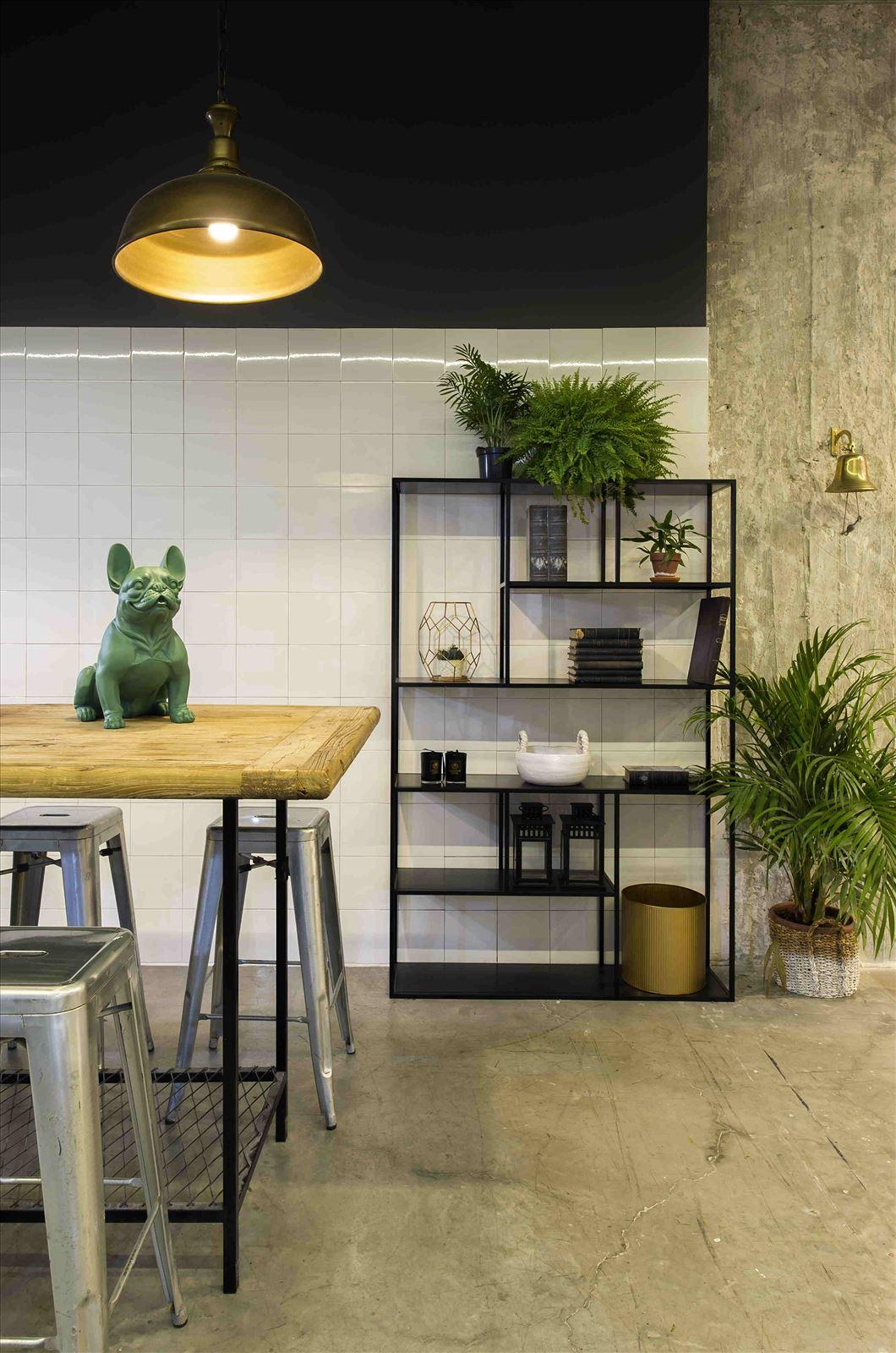 Ewave Offices פרויקט תאורה במשרדים על ידי קמחי תאורה