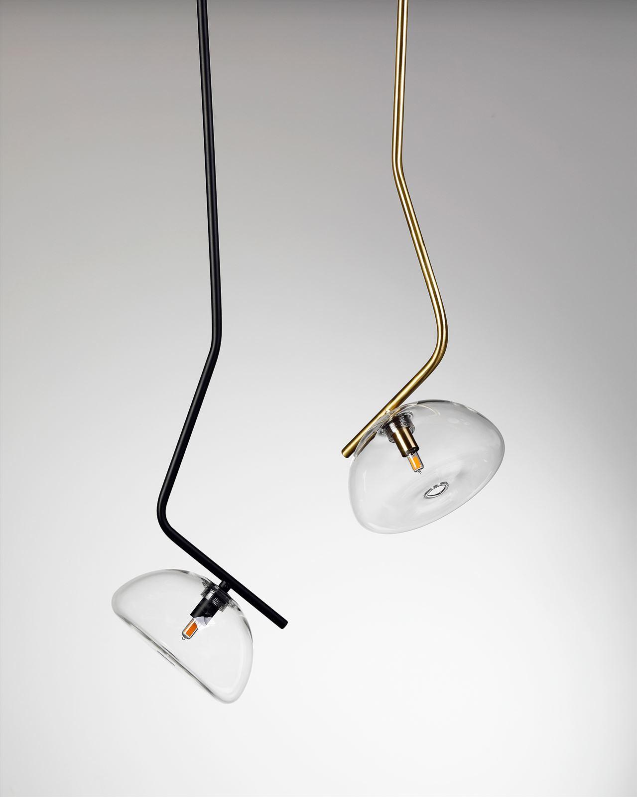 גופי תאורה מקטגוריית: מנורות תלויות ,שם המוצר: TOPAZ