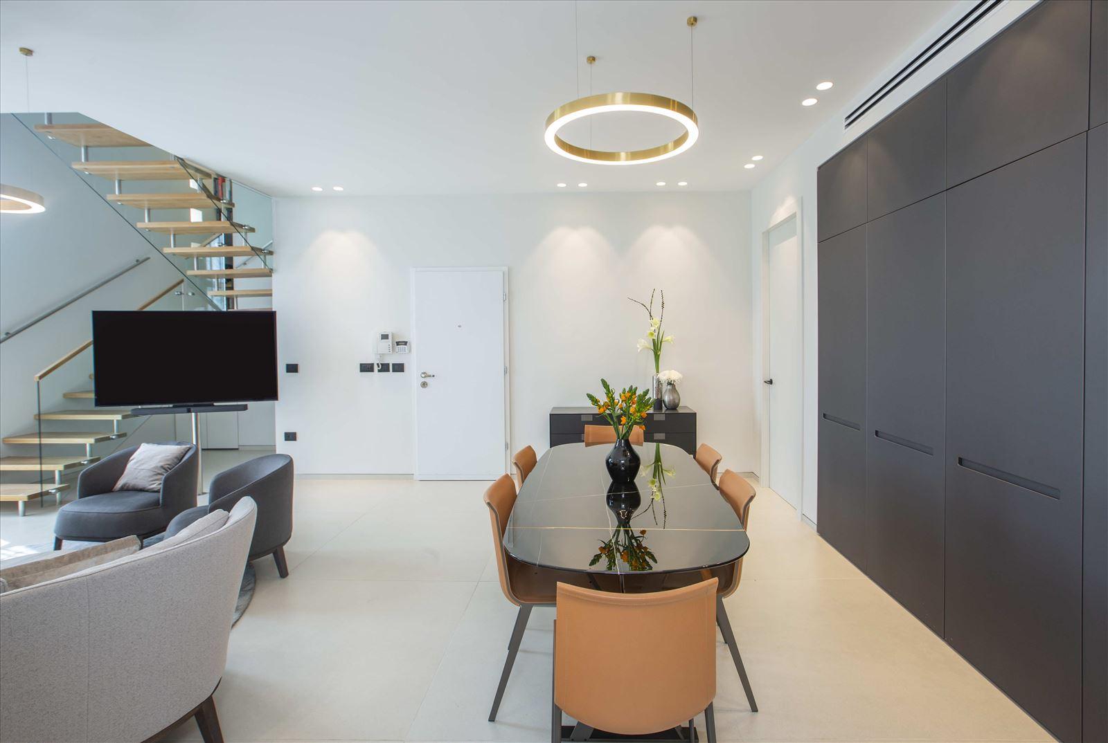 טיפים לתכנון תאורה לבית חדש