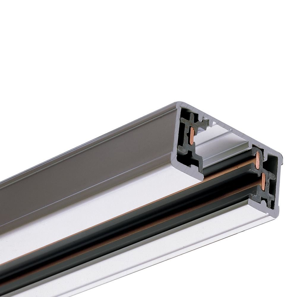 גופי תאורה מקטגוריית: פסי צבירה  ,שם המוצר: פס צבירה חד פאזי מחיר למטר
