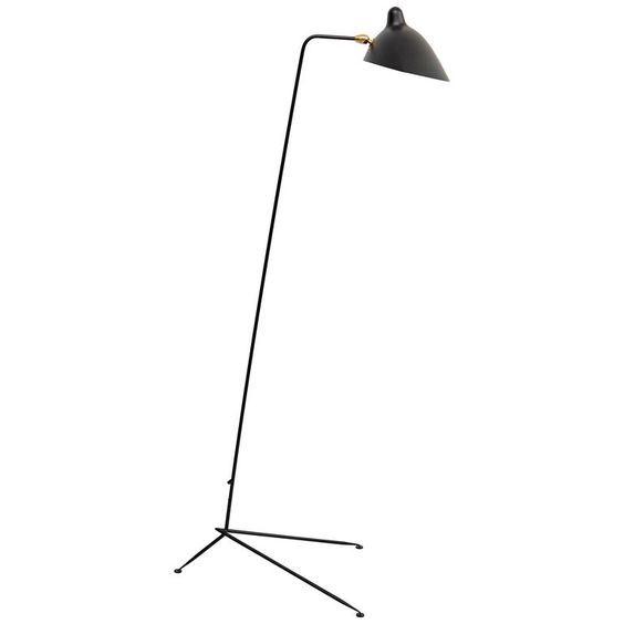 גופי תאורה בקטגוריית: מנורות עמידה  ,שם המוצר:  TARANTULA S