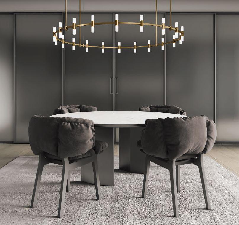 איך לבחור נכון תאורה לתקרה נמוכה?