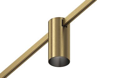 גופי תאורה בקטגוריית: THE GOLDEN TRACK SISTEM ,שם המוצר: ספוט   GOLDEN TRACK 9W
