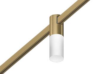 גופי תאורה בקטגוריית: THE GOLDEN TRACK SISTEM ,שם המוצר: GOLDEN TRACK ACRILIC DOWN