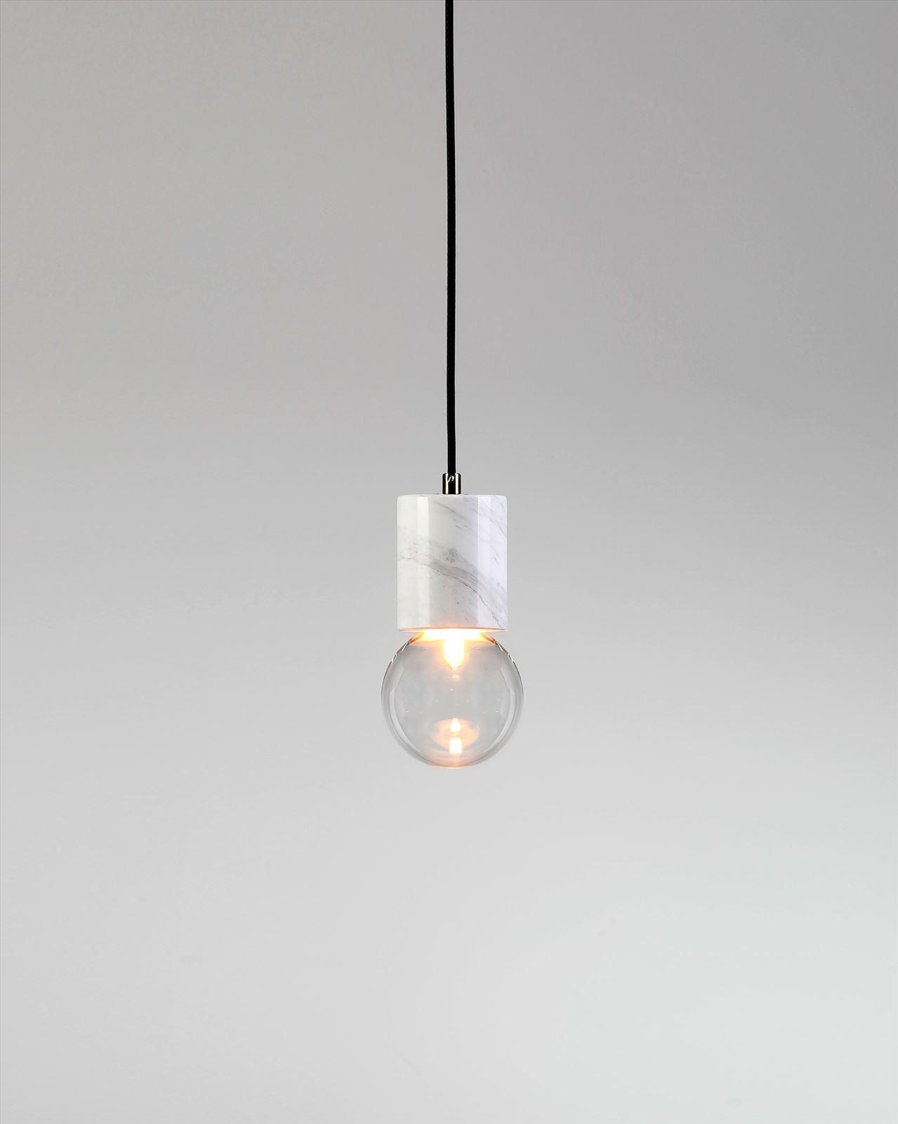 גופי תאורה בקטגוריית: מנורות תלויות ,שם המוצר:  BADOLINA S