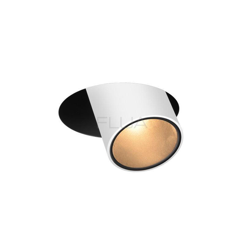 גופי תאורה מקטגוריית: שקועי תקרה  ,שם המוצר: FAVOR M TRIMLESS