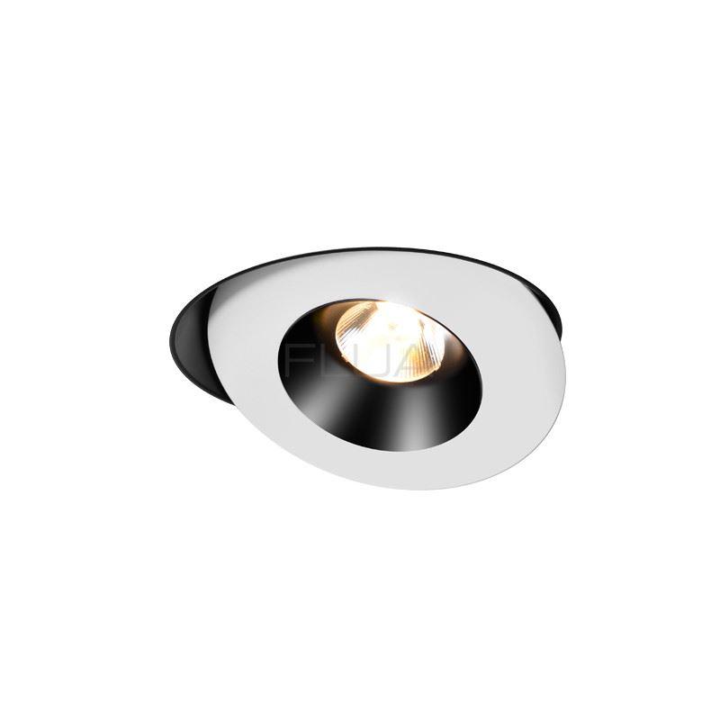 גופי תאורה בקטגוריית: שקועי תקרה  ,שם המוצר: SATELLITE