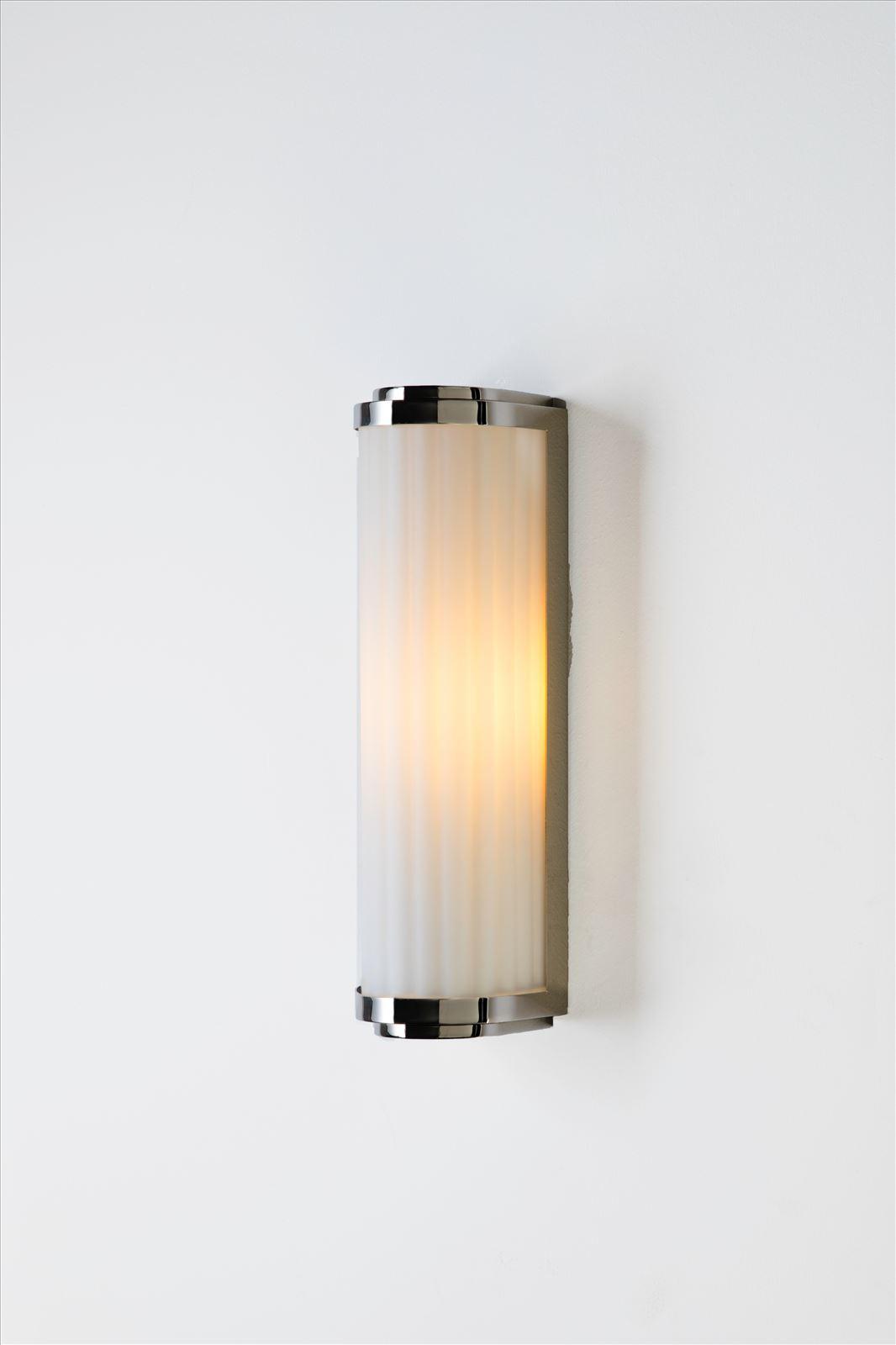 גופי תאורה מקטגוריית: מנורות קיר  ,שם המוצר: Tubino Opal