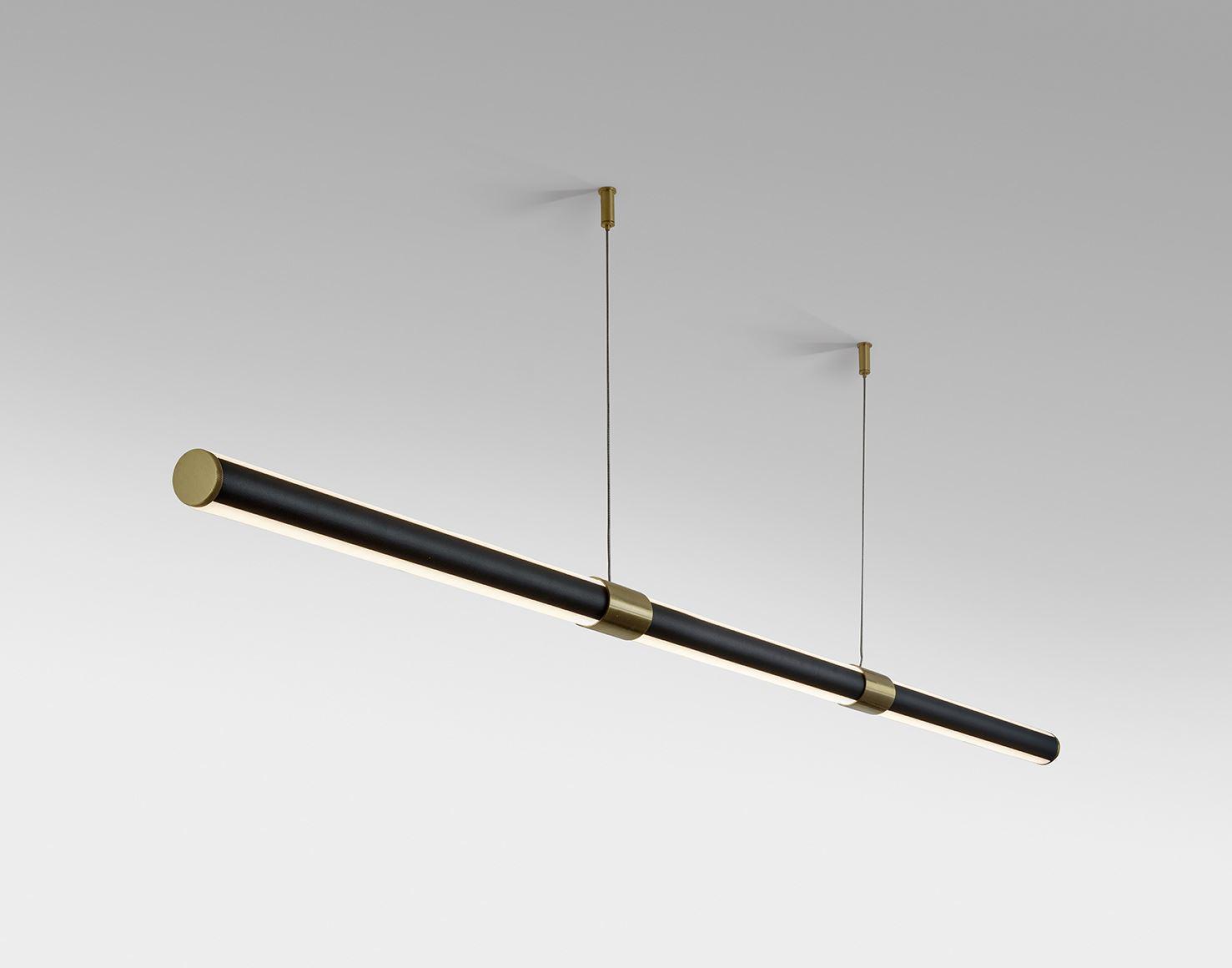 גופי תאורה מקטגוריית: גופי תאורה בייצור מיוחד ,שם המוצר: PIPELINE אפ\דאון