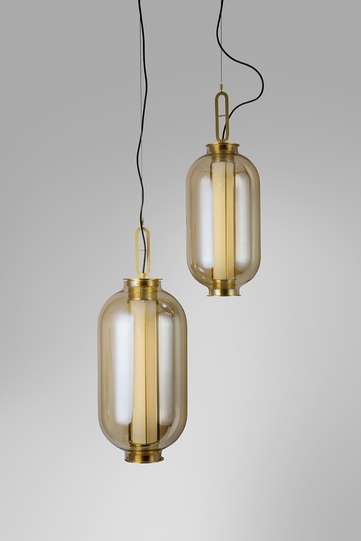 גופי תאורה מקטגוריית: מנורות תלויות ,שם המוצר: CANDELA
