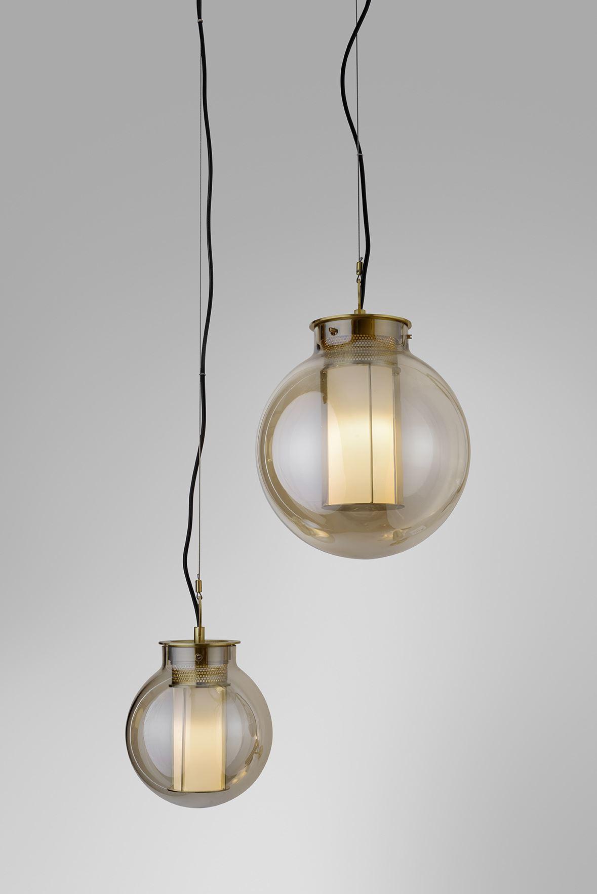 גופי תאורה בקטגוריית: מנורות תלויות ,שם המוצר: CANDELA