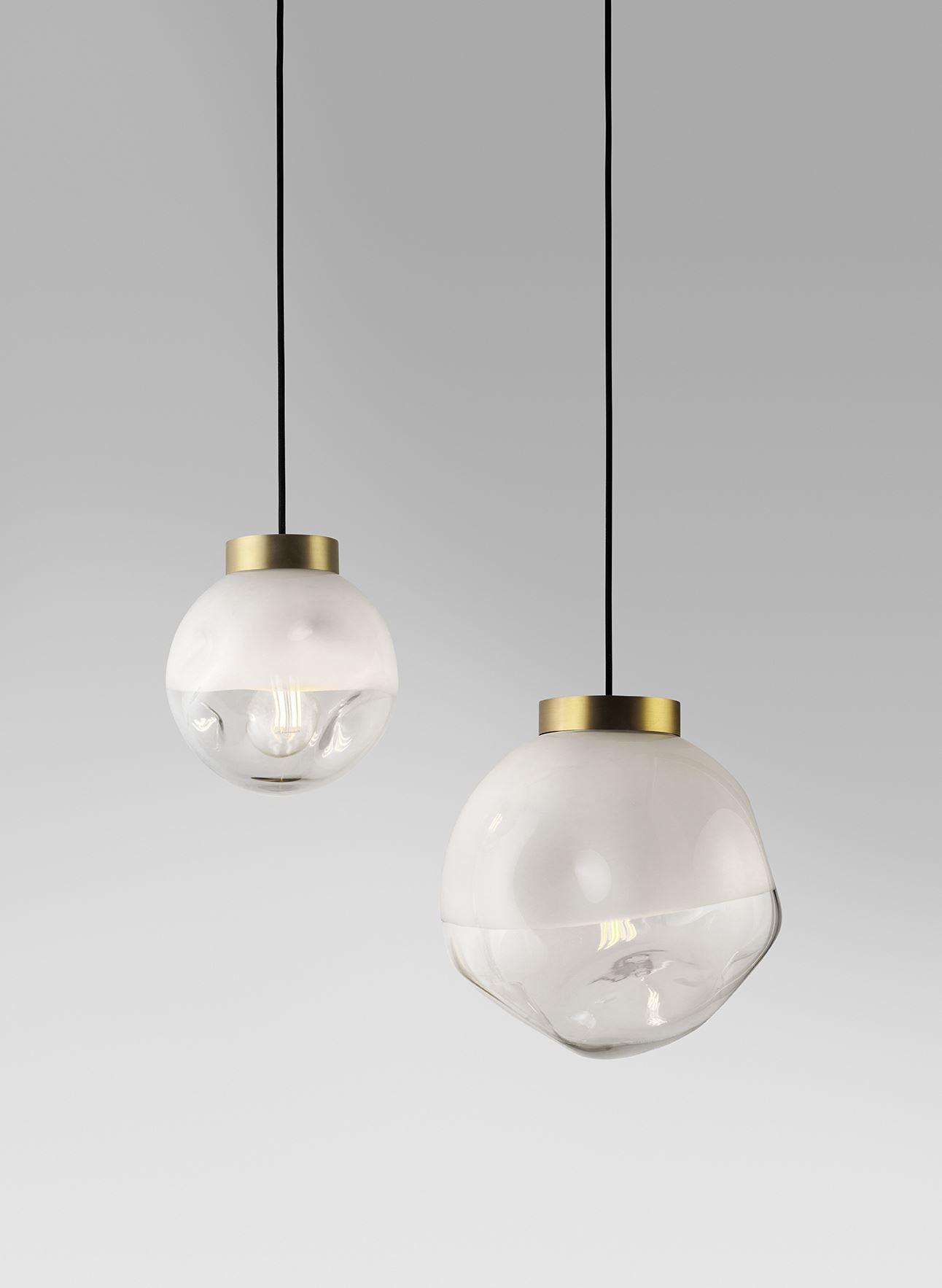 גופי תאורה מקטגוריית: מנורות תלויות ,שם המוצר: אזמרגד
