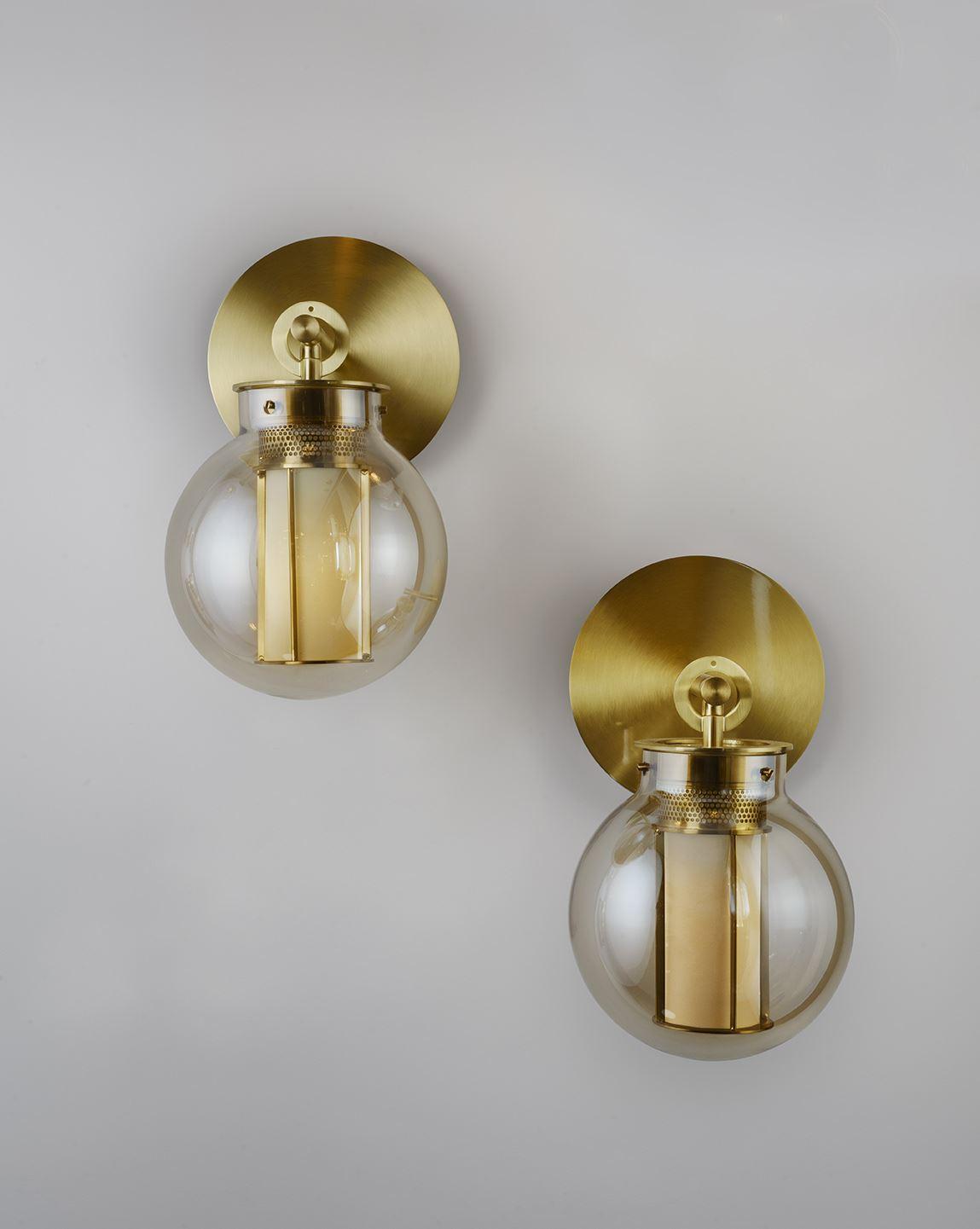 גופי תאורה בקטגוריית: מנורות קיר  ,שם המוצר: CANDELA