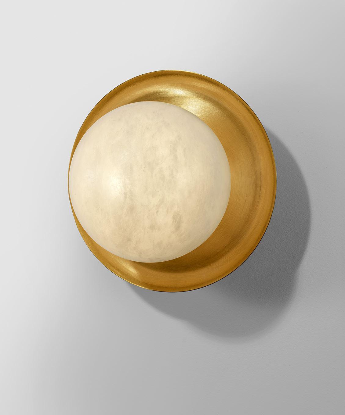 גופי תאורה בקטגוריית: מנורות קיר  ,שם המוצר: אלבסטרה