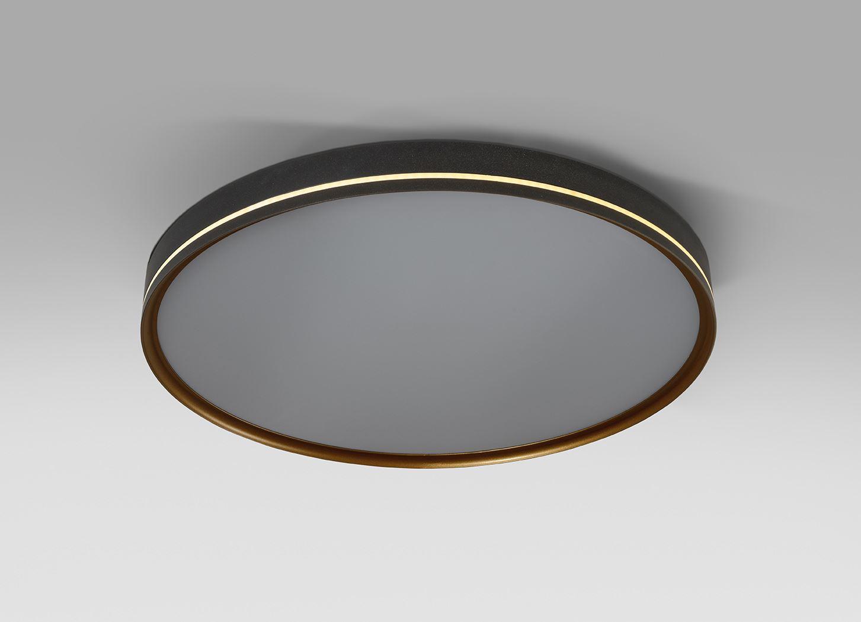 גופי תאורה בקטגוריית: צילינדרים  ,שם המוצר: SATURN עגול